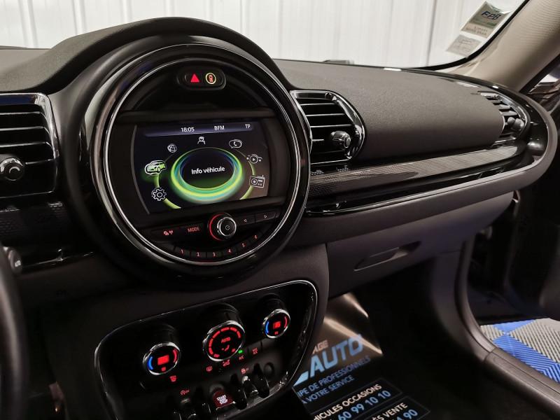 Photo 12 de l'offre de MINI CLUBMAN COOPER 136CH à 13490€ chez VL Auto