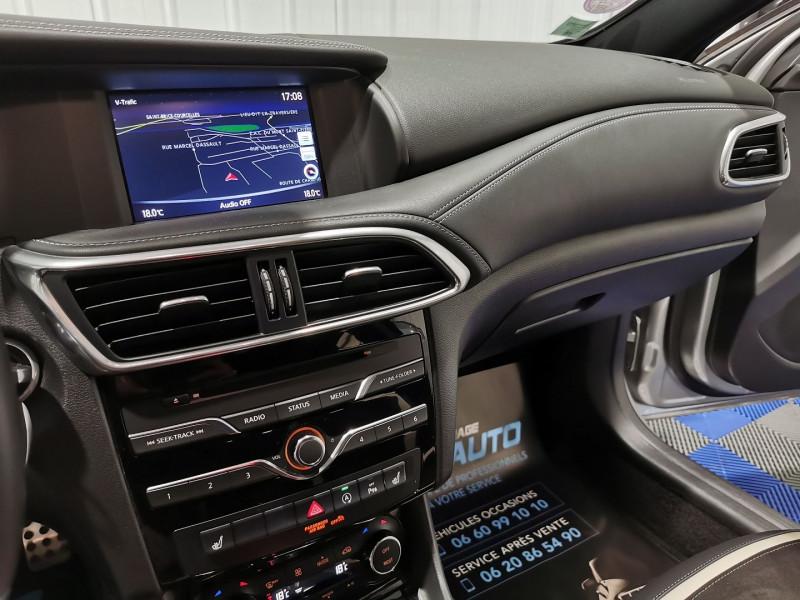 Photo 12 de l'offre de INFINITI Q30 1.6T 156CH SPORT DCT7 à 18490€ chez VL Auto
