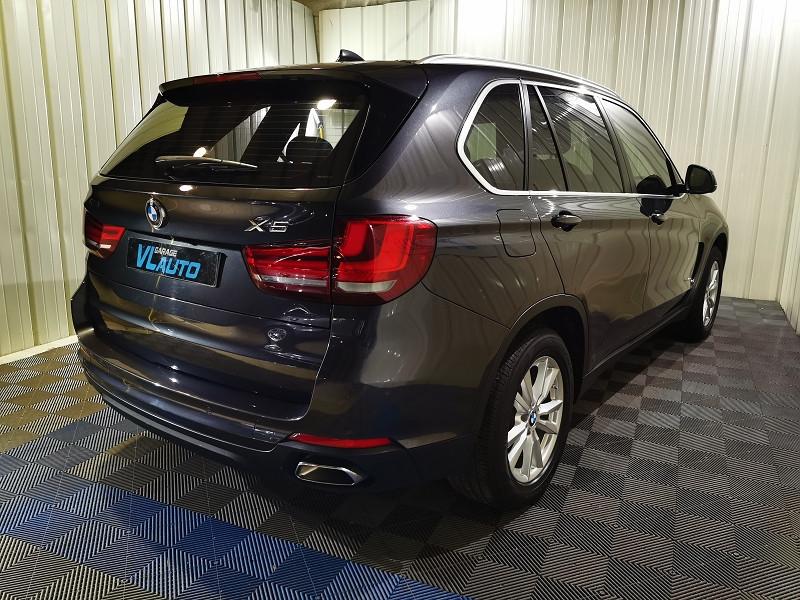Photo 5 de l'offre de BMW X5 (F15) XDRIVE40EA 313CH LOUNGE PLUS à 31490€ chez VL Auto