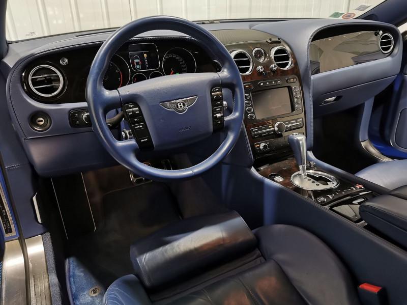 Photo 13 de l'offre de BENTLEY CONTINENTAL GT 6.0 à 38490€ chez VL Auto