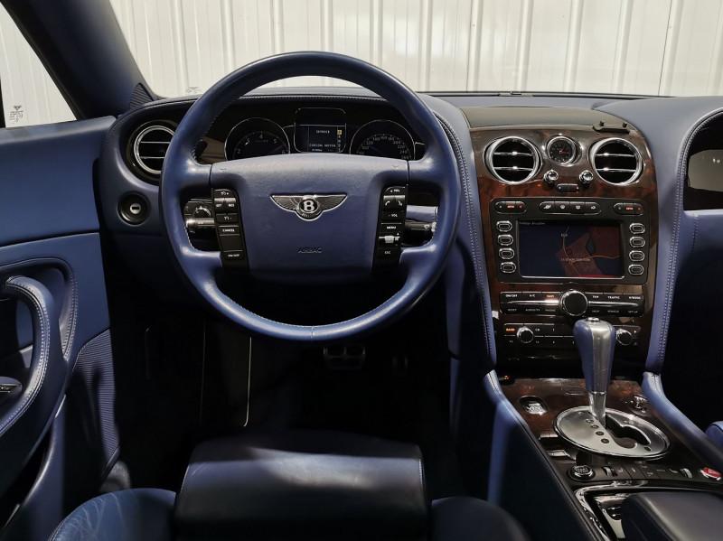 Photo 12 de l'offre de BENTLEY CONTINENTAL GT 6.0 à 38490€ chez VL Auto