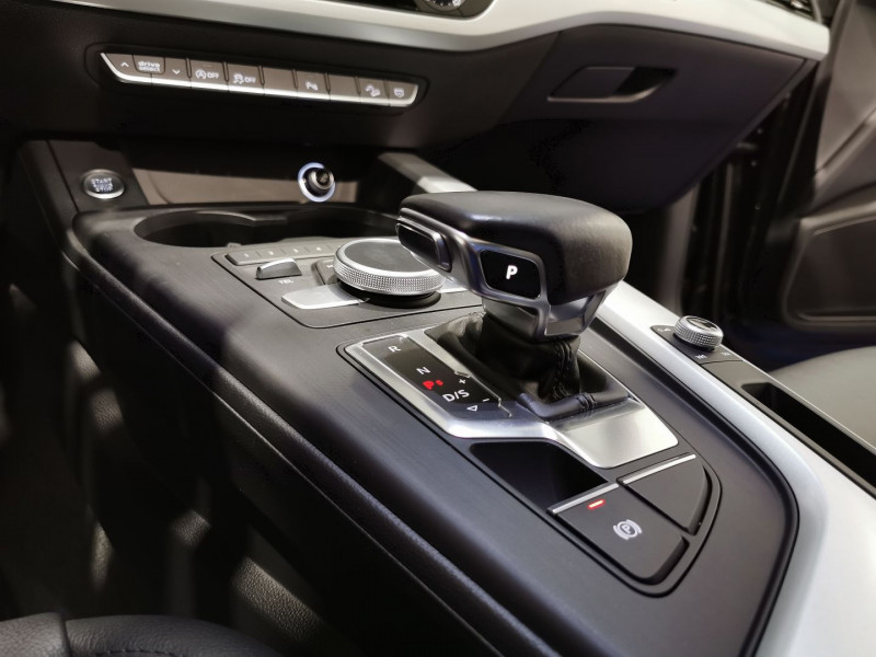 Photo 14 de l'offre de AUDI A4 ALLROAD 2.0 TDI 190CH DESIGN LUXE QUATTRO S TRONIC 7 à 30490€ chez VL Auto