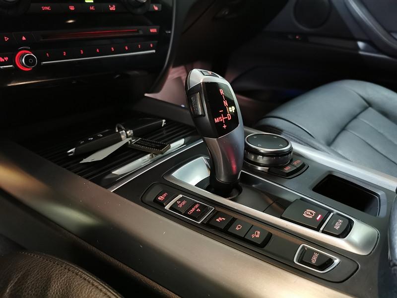 Photo 19 de l'offre de BMW X5 (F15) XDRIVE40EA 313CH LOUNGE PLUS à 31490€ chez VL Auto