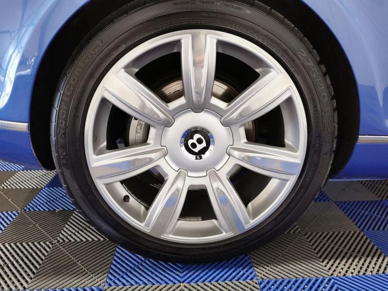 Photo 23 de l'offre de BENTLEY CONTINENTAL GT 6.0 à 38490€ chez VL Auto