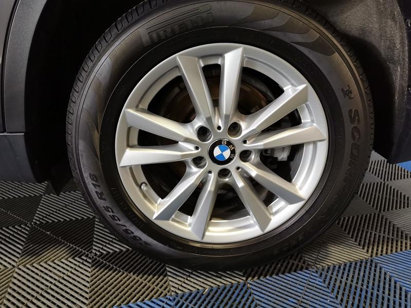 Photo 9 de l'offre de BMW X5 (F15) XDRIVE40EA 313CH LOUNGE PLUS à 31490€ chez VL Auto