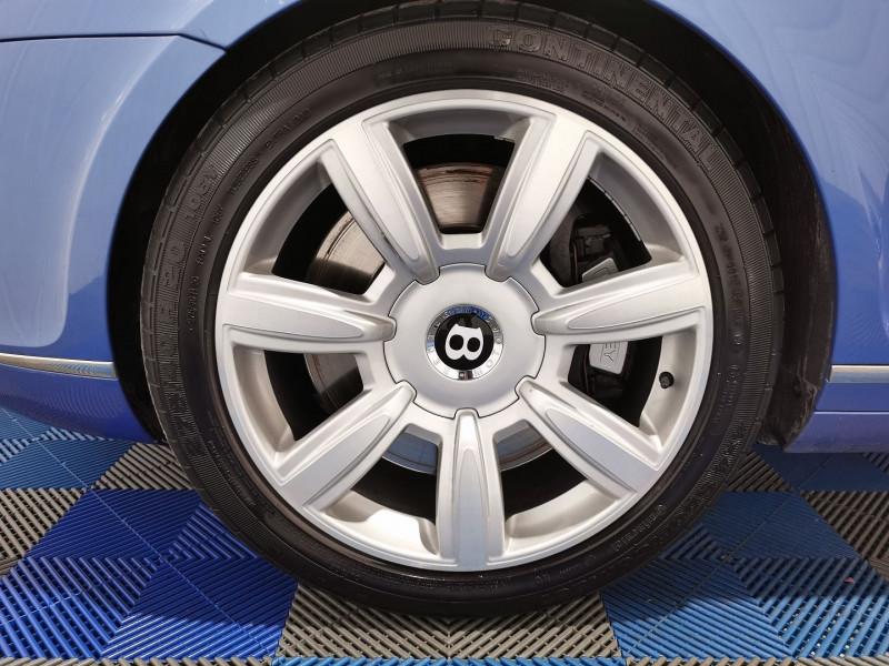 Photo 25 de l'offre de BENTLEY CONTINENTAL GT 6.0 à 38490€ chez VL Auto