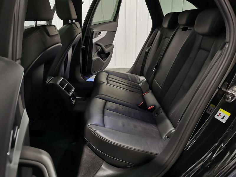 Photo 10 de l'offre de AUDI A4 ALLROAD 2.0 TDI 190CH DESIGN LUXE QUATTRO S TRONIC 7 à 30490€ chez VL Auto