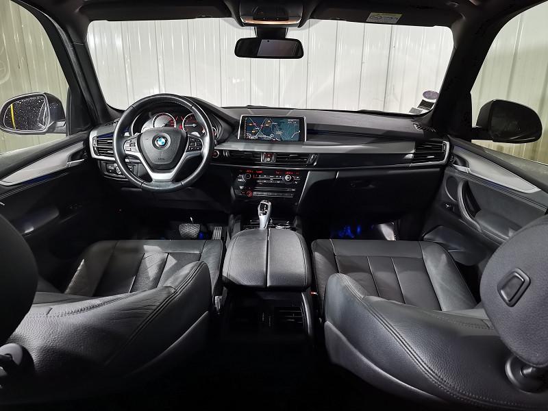 Photo 10 de l'offre de BMW X5 (F15) XDRIVE40EA 313CH LOUNGE PLUS à 31490€ chez VL Auto