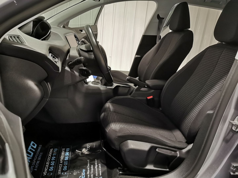 Photo 9 de l'offre de PEUGEOT 308 SW 1.6 BLUEHDI 120CH STYLE S&S à 13490€ chez VL Auto