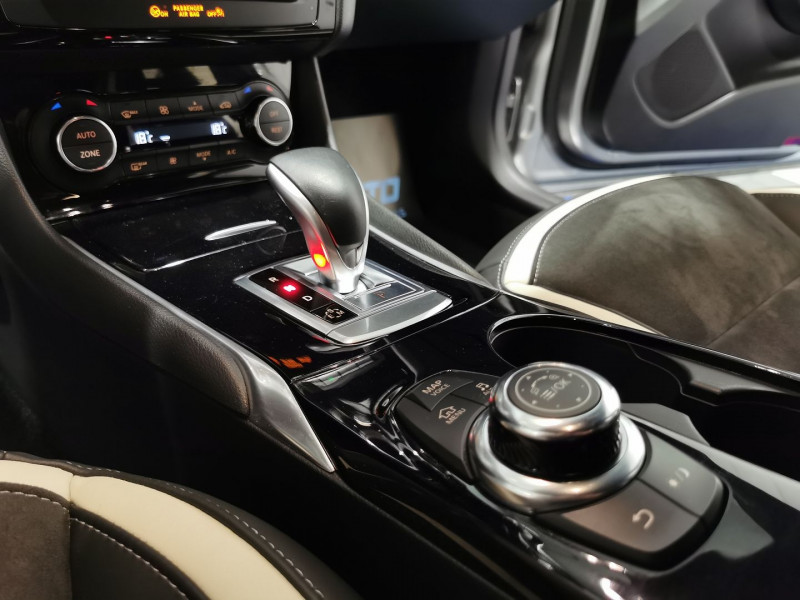 Photo 13 de l'offre de INFINITI Q30 1.6T 156CH SPORT DCT7 à 18490€ chez VL Auto