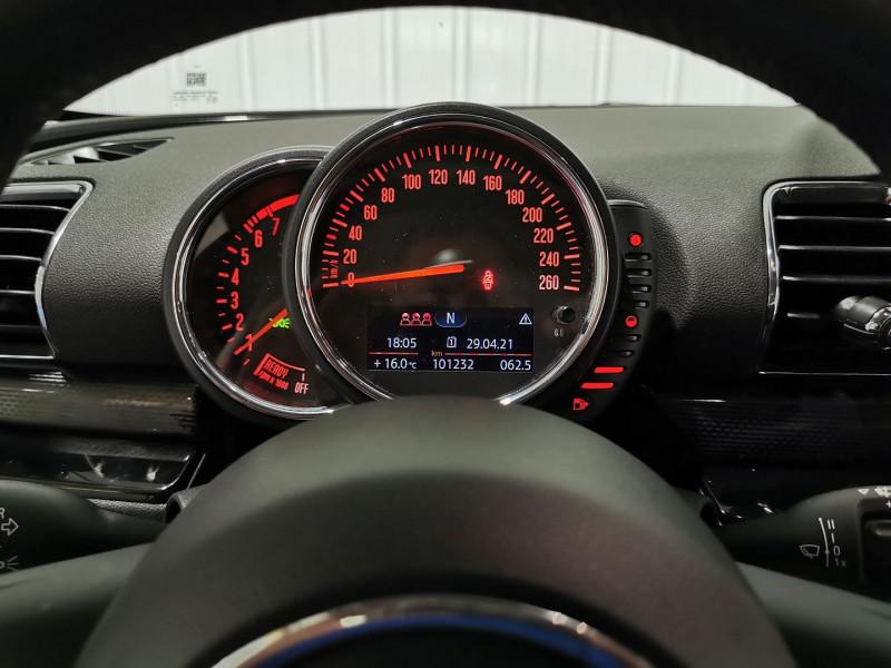 Photo 11 de l'offre de MINI CLUBMAN COOPER 136CH à 13490€ chez VL Auto