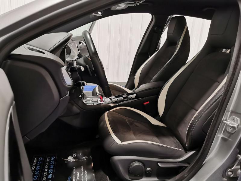 Photo 9 de l'offre de INFINITI Q30 1.6T 156CH SPORT DCT7 à 18490€ chez VL Auto