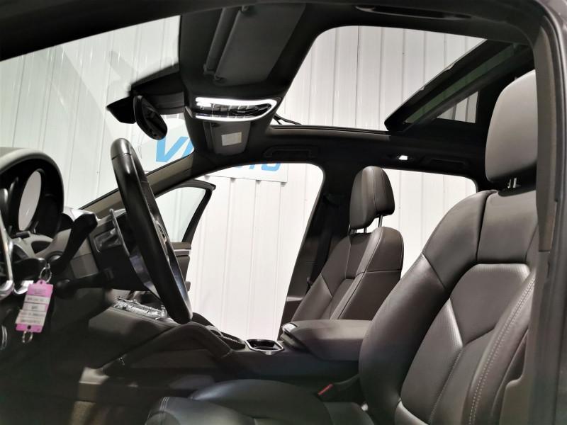 Photo 7 de l'offre de PORSCHE CAYENNE (958) 3.0 416CH S E-HYBRID à 42990€ chez VL Auto
