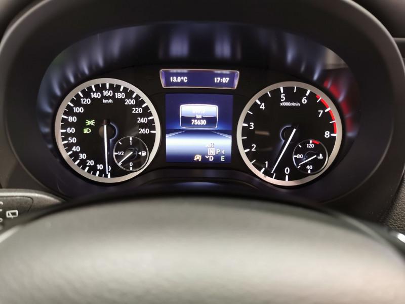 Photo 11 de l'offre de INFINITI Q30 1.6T 156CH SPORT DCT7 à 18490€ chez VL Auto