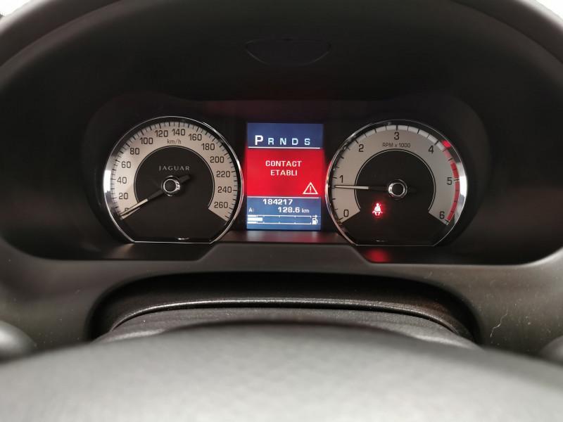 Photo 12 de l'offre de JAGUAR XF 3.0 V6 D 211CH EDITION LIMITEE à 10490€ chez VL Auto