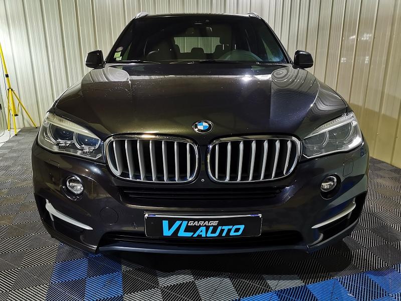 Photo 2 de l'offre de BMW X5 (F15) XDRIVE40EA 313CH LOUNGE PLUS à 31490€ chez VL Auto
