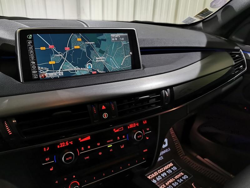 Photo 17 de l'offre de BMW X5 (F15) XDRIVE40EA 313CH LOUNGE PLUS à 31490€ chez VL Auto
