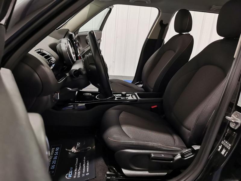 Photo 9 de l'offre de MINI CLUBMAN COOPER 136CH à 13490€ chez VL Auto