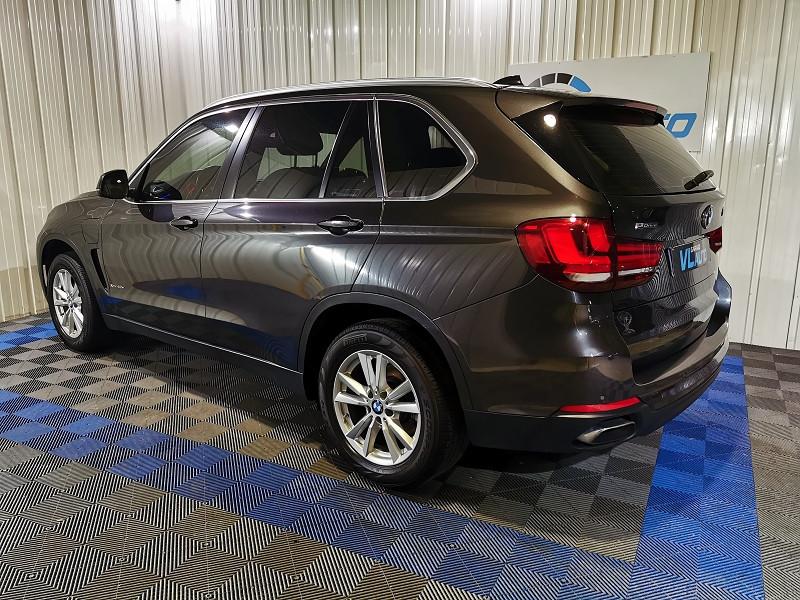 Photo 3 de l'offre de BMW X5 (F15) XDRIVE40EA 313CH LOUNGE PLUS à 31490€ chez VL Auto
