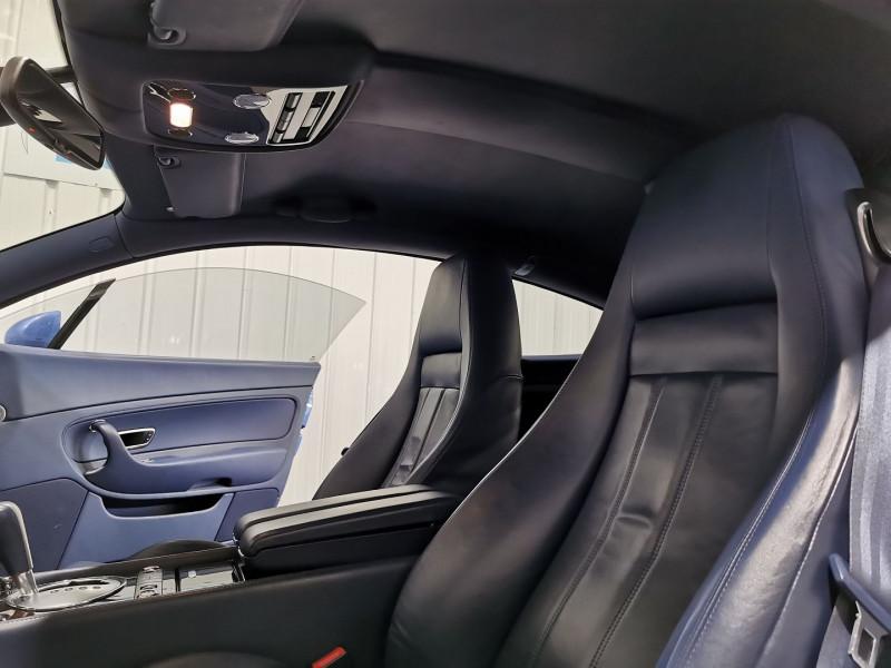 Photo 19 de l'offre de BENTLEY CONTINENTAL GT 6.0 à 38490€ chez VL Auto