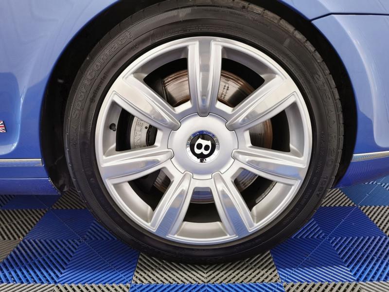 Photo 24 de l'offre de BENTLEY CONTINENTAL GT 6.0 à 38490€ chez VL Auto