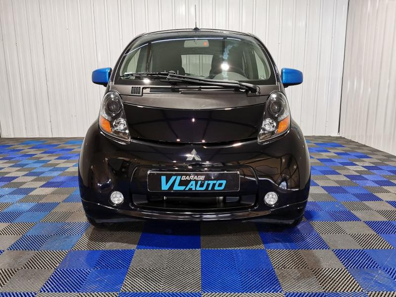 Photo 2 de l'offre de MITSUBISHI I-MIEV I-MIEV S à 7990€ chez VL Auto