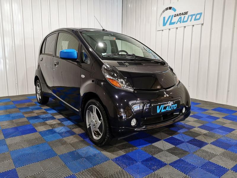 Mitsubishi I-MIEV I-MIEV S Electrique NOIR Occasion à vendre