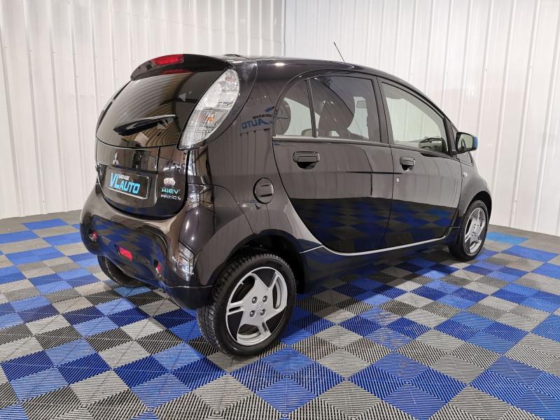 Photo 5 de l'offre de MITSUBISHI I-MIEV I-MIEV S à 7990€ chez VL Auto