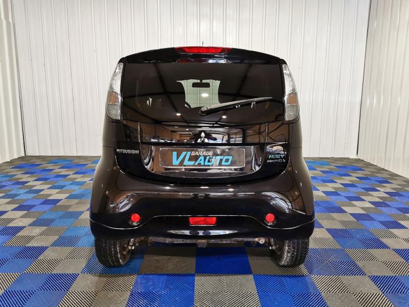 Photo 4 de l'offre de MITSUBISHI I-MIEV I-MIEV S à 7990€ chez VL Auto