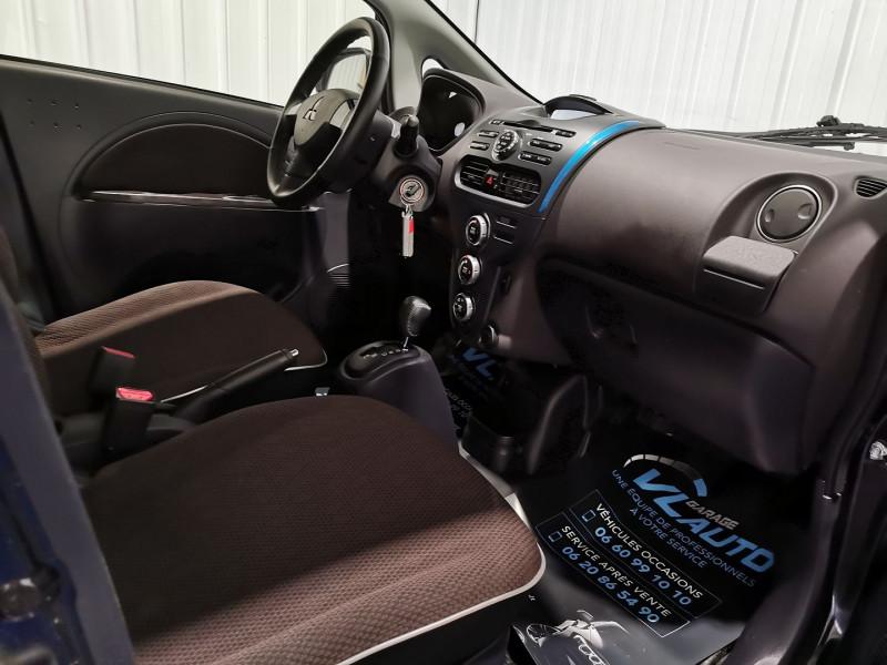 Photo 6 de l'offre de MITSUBISHI I-MIEV I-MIEV S à 7990€ chez VL Auto