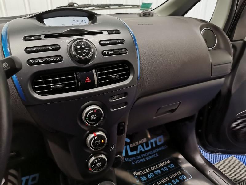 Photo 14 de l'offre de MITSUBISHI I-MIEV I-MIEV S à 7990€ chez VL Auto