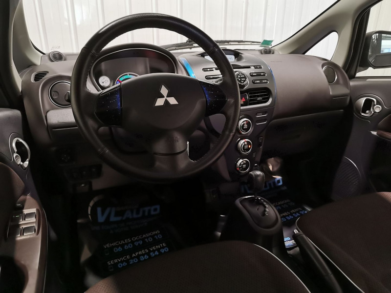 Photo 7 de l'offre de MITSUBISHI I-MIEV I-MIEV S à 7990€ chez VL Auto