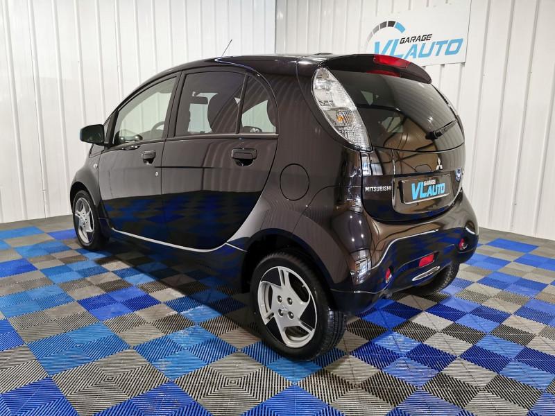 Photo 3 de l'offre de MITSUBISHI I-MIEV I-MIEV S à 7990€ chez VL Auto