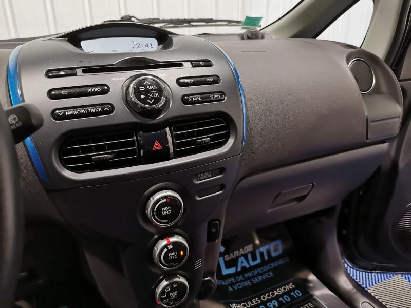 Photo 13 de l'offre de MITSUBISHI I-MIEV I-MIEV S à 7990€ chez VL Auto