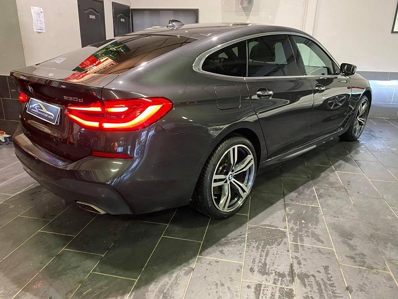 Photo 2 de l'offre de BMW SERIE 6 GRAN TURISMO (G32) 630D XDRIVE 265CH M SPORT EURO6D-T à 42990€ chez Signature auto