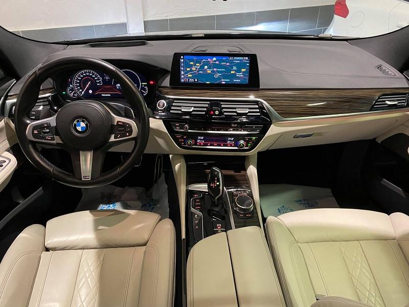 Photo 5 de l'offre de BMW SERIE 6 GRAN TURISMO (G32) 630D XDRIVE 265CH M SPORT EURO6D-T à 42990€ chez Signature auto