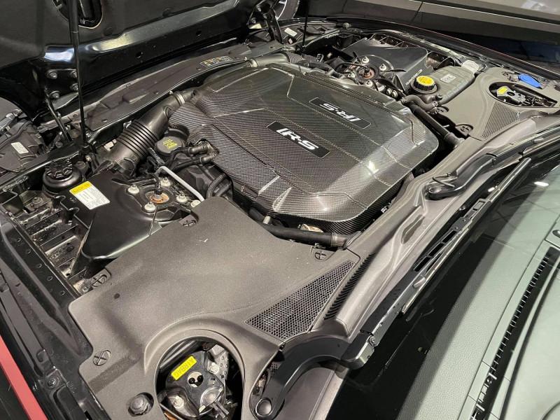 Photo 6 de l'offre de JAGUAR XK COUPE 5.0 V8 R-S à 65990€ chez Signature auto