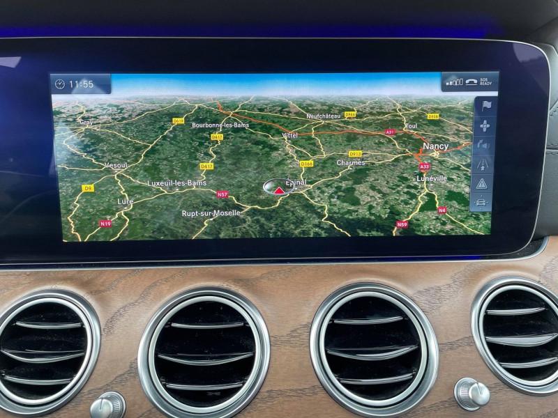 Photo 12 de l'offre de MERCEDES-BENZ CLASSE E BREAK (S213) 43 AMG 401CH 4MATIC 9G-TRONIC à 54990€ chez Signature auto
