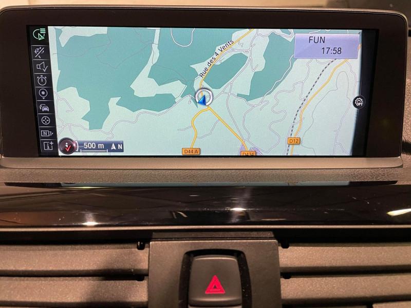 Photo 12 de l'offre de BMW SERIE 3 (F30) 335IA XDRIVE 306CH SPORT à 26990€ chez Signature auto
