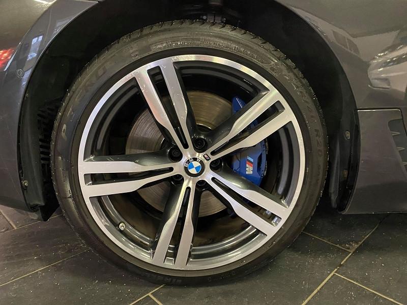 Photo 4 de l'offre de BMW SERIE 6 GRAN TURISMO (G32) 630D XDRIVE 265CH M SPORT EURO6D-T à 42990€ chez Signature auto