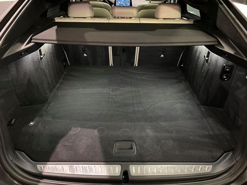 Photo 8 de l'offre de BMW SERIE 6 GRAN TURISMO (G32) 630D XDRIVE 265CH M SPORT EURO6D-T à 42990€ chez Signature auto
