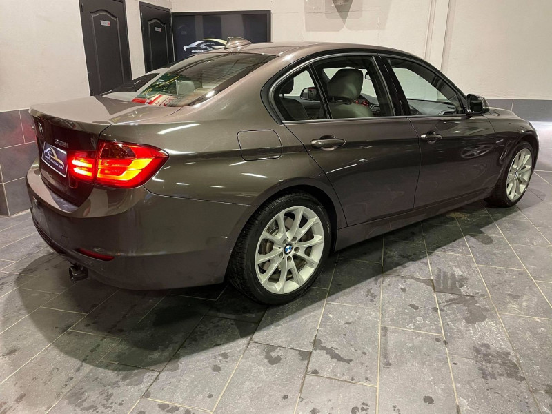 Photo 2 de l'offre de BMW SERIE 3 (F30) 335IA XDRIVE 306CH SPORT à 26990€ chez Signature auto