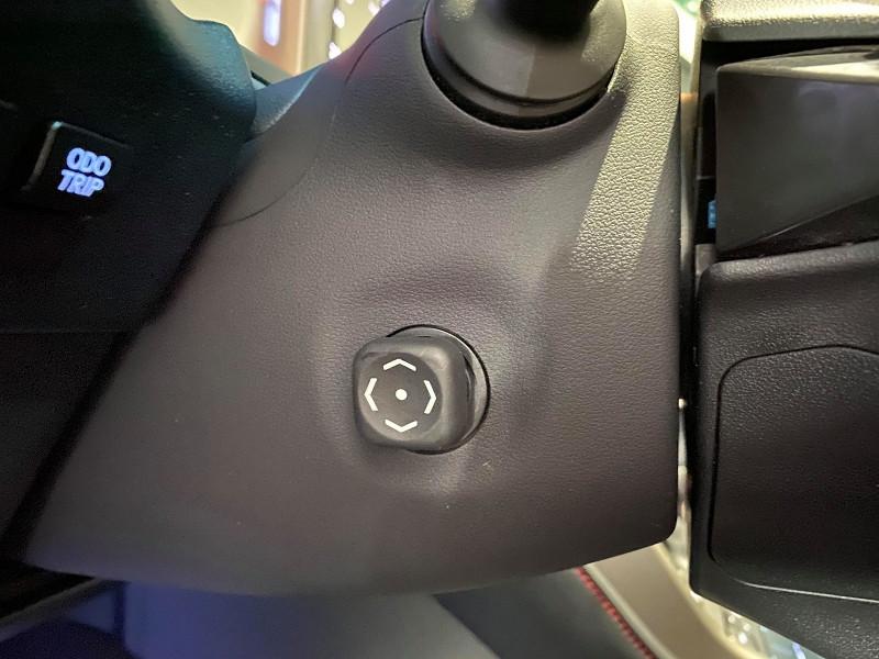 Photo 11 de l'offre de LEXUS NX 300H 4WD F SPORT à 30990€ chez Signature auto