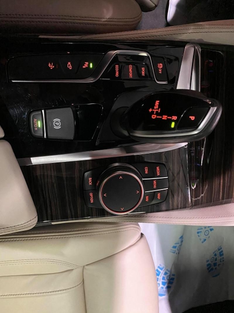 Photo 13 de l'offre de BMW SERIE 6 GRAN TURISMO (G32) 630D XDRIVE 265CH M SPORT EURO6D-T à 42990€ chez Signature auto