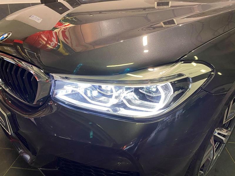 Photo 3 de l'offre de BMW SERIE 6 GRAN TURISMO (G32) 630D XDRIVE 265CH M SPORT EURO6D-T à 42990€ chez Signature auto