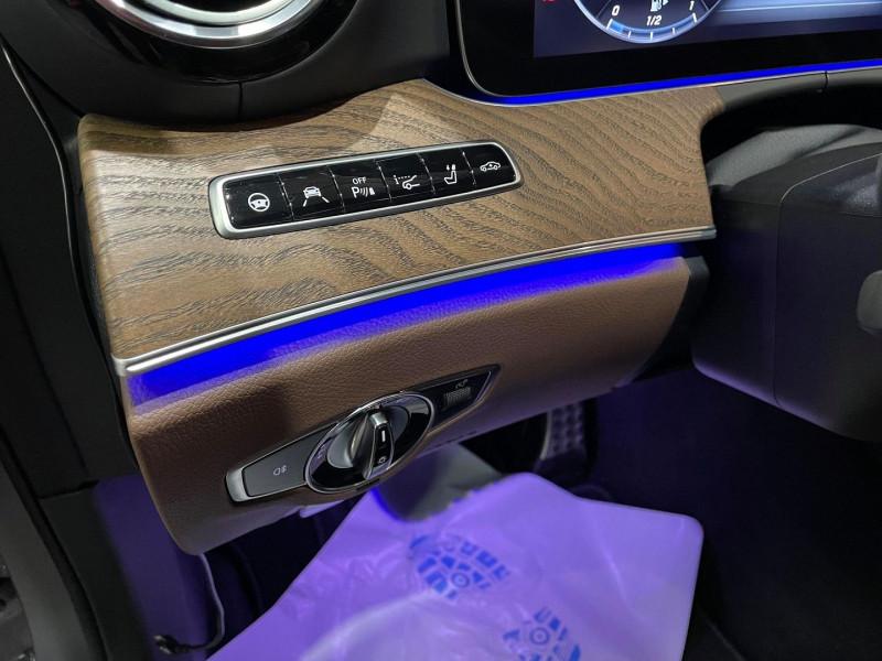 Photo 17 de l'offre de MERCEDES-BENZ CLASSE E BREAK (S213) 43 AMG 401CH 4MATIC 9G-TRONIC à 54990€ chez Signature auto