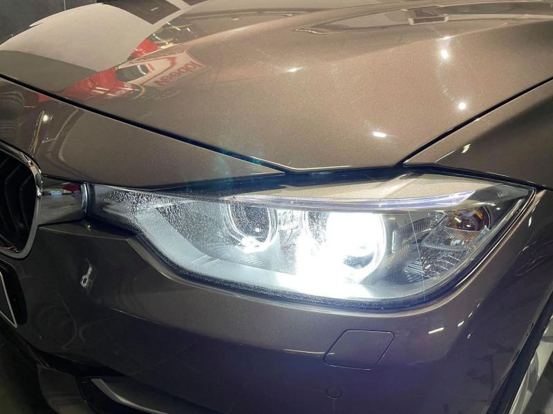 Photo 3 de l'offre de BMW SERIE 3 (F30) 335IA XDRIVE 306CH SPORT à 26990€ chez Signature auto