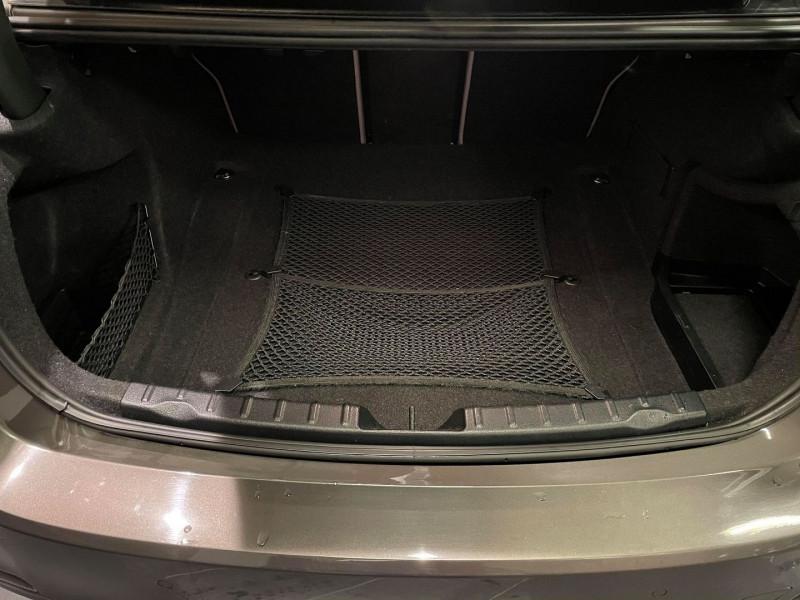 Photo 10 de l'offre de BMW SERIE 3 (F30) 335IA XDRIVE 306CH SPORT à 26990€ chez Signature auto