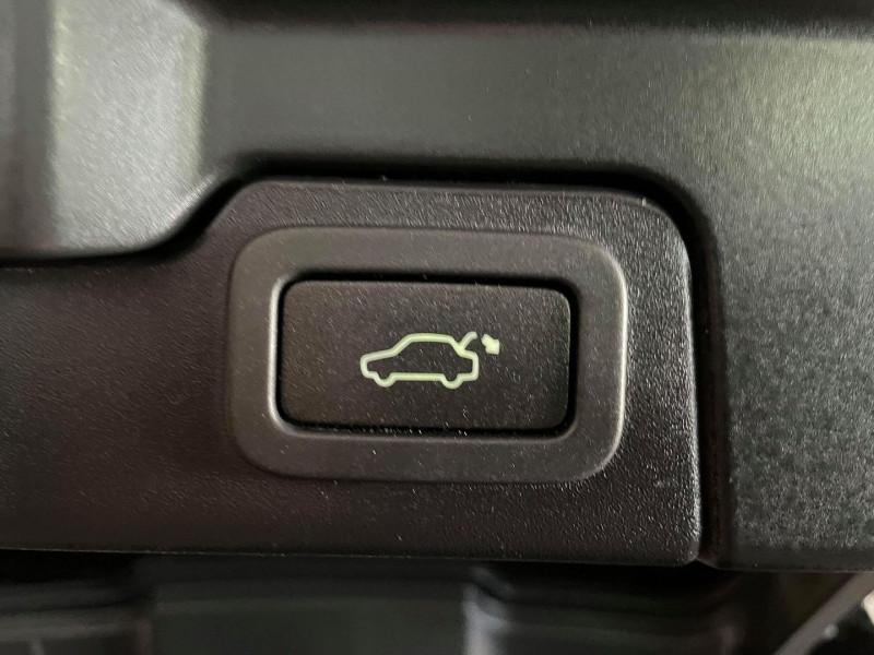 Photo 18 de l'offre de LAND-ROVER EVOQUE COUPE 2.0 TD4 180 HSE DYNAMIC BVA MARK IV 3P à 31990€ chez Signature auto