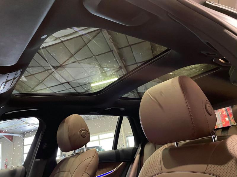 Photo 15 de l'offre de MERCEDES-BENZ CLASSE E BREAK (S213) 43 AMG 401CH 4MATIC 9G-TRONIC à 54990€ chez Signature auto